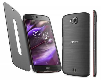 Acer Liquid Jade 2 photo