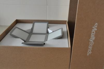 Acuity Brands Chalina in box photo