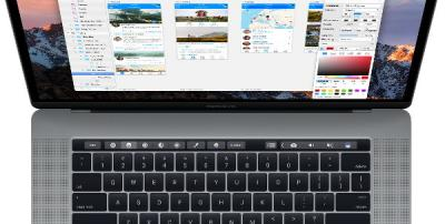 Apple MacBook Pro 2016 photo
