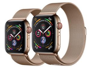 Apple Watch Series 4 photo