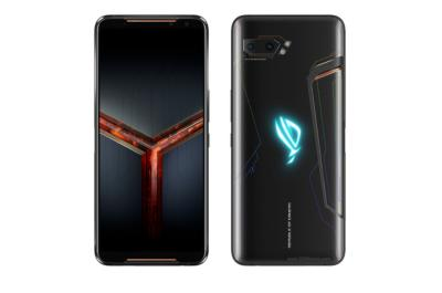 Asus ROG Phone II photo