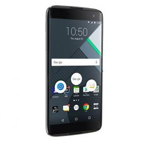 Blackberry DTEK60 photo