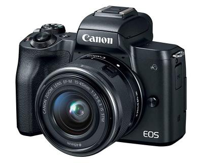 Canon EOS M50 photo