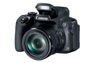 Canon Powershot SX70 SH photo