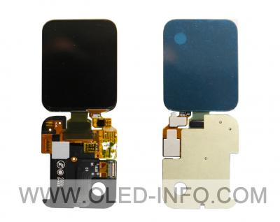EDO 1.78'' AMOLED display module