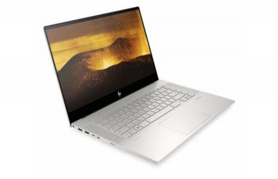 HP Envy 15 2020 photo