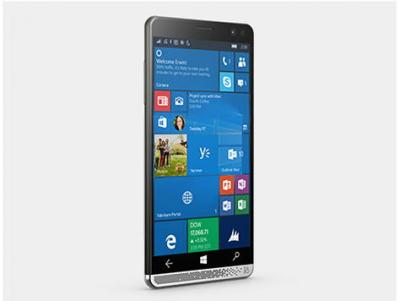 HP Elite X3 photo