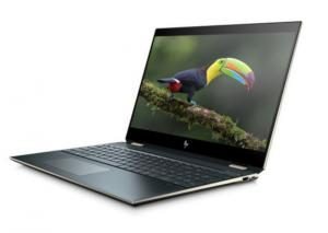 HP Spectre x360 15 photo