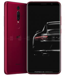 Huawei Mate RS Porsche Design photo