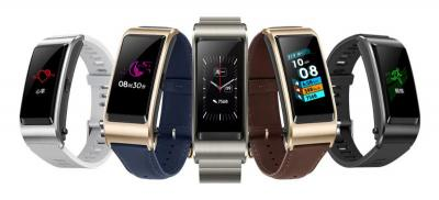 Huawei Talkband B5 photo