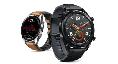 Huawei Watch GT photo