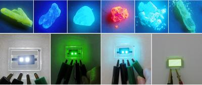Jilin Optical and Electronic Materials materials and OLEDs