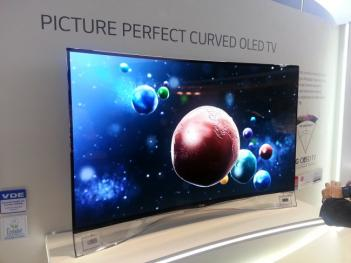lg slashes the 55ea9800 curved 55 oled tv price in the us to 9 999 oled info. Black Bedroom Furniture Sets. Home Design Ideas