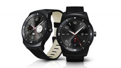 LG G Watch R photo
