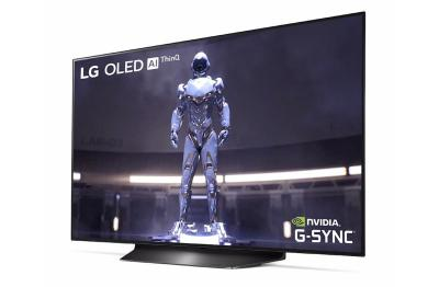 LG OLED CX photo