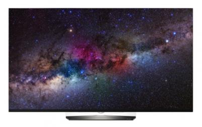 LG OLED65B6P photo