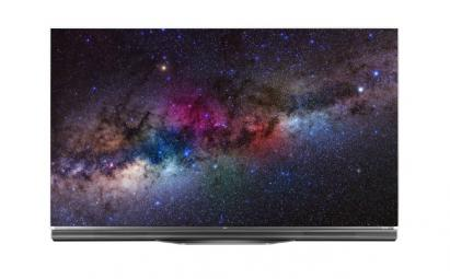 LG OLED65E6P photo