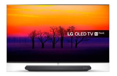 LG to start offering open cell OLED TV panels from its Guangzhou fab