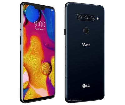 LG V40 ThinQ photo
