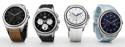 LG Watch Urbane 2 photo