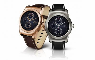 LG Watch Urbane photo