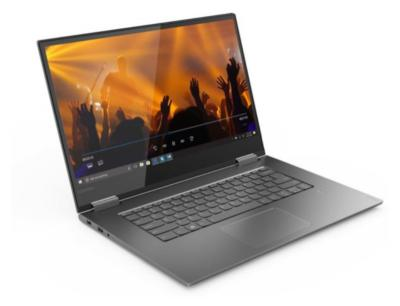 Lenovo Yoga C730 photo