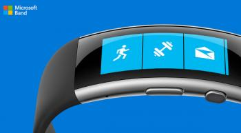 Microsoft Band 2 photo