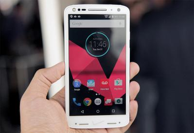 Motorola Droid Turbo 2 photo
