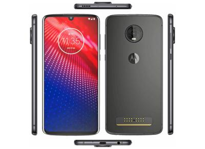 Motorola Moto Z4 photo