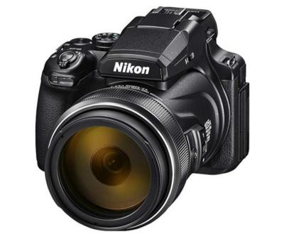 Nikon Coolpix P1000 photo