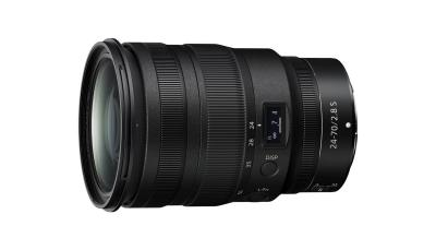 Nikon's NIKKOR Z 24-70mm f/2.8 S photo
