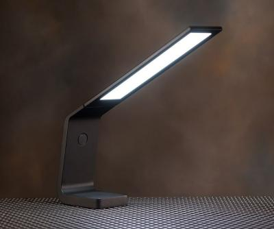 oled devices ascend oled desk lamp oled info. Black Bedroom Furniture Sets. Home Design Ideas