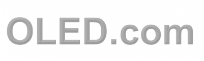 OLED.Com domain name