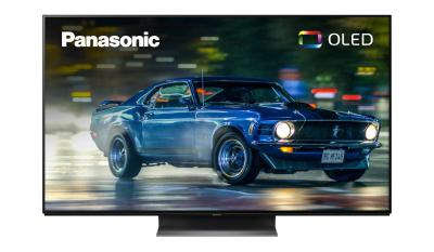 Panasonic GZ1000 OLED TV photo