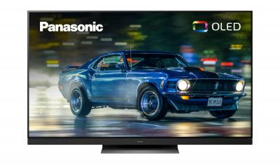 Panasonic GZ1500 OLED TV photo