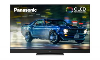 Panasonic GZ2000 OLED TV photo