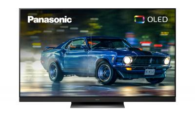 Panasonic GZ950 OLED TV photo