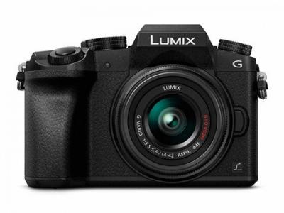 Panasonic Lumix DMC-G7 photo