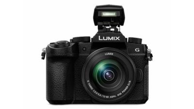 Panasonic Lumix DC-G95 photo