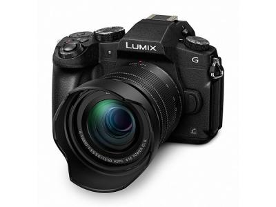 Panasonic Lunix DMC-G85 photo