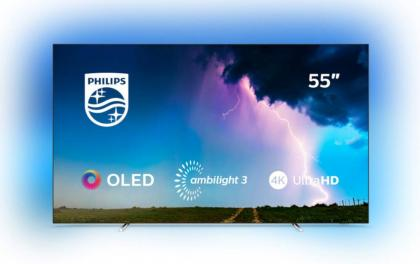 Philips 55OLED754 photo