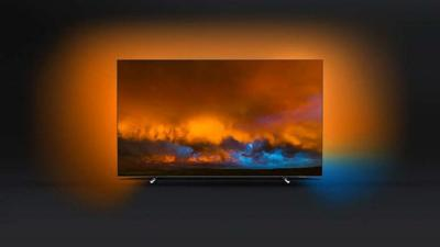 Philips OLED 804 OLED TV photo
