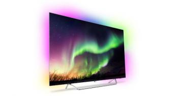 Philips OLED 873 photo