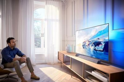 Philips OLED+934 photo