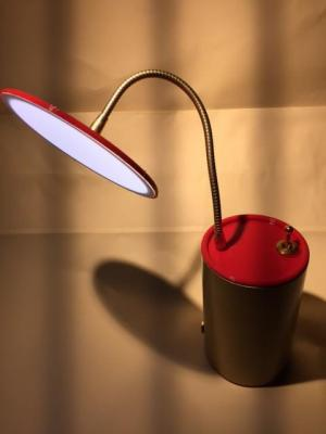 SKK Gooseneck OLED Lamp photo