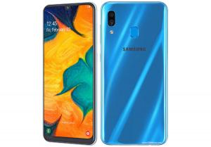 Samsung Galaxy A30 photo
