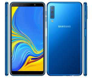 Samsung Galaxy A7 (2018) photo
