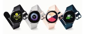 Samsung Galaxy Watch Active (2019) photo