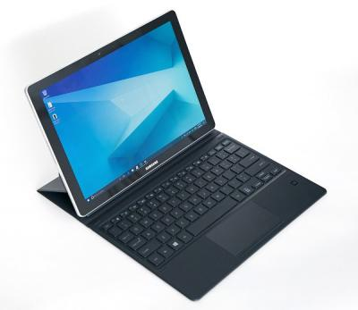 Samsung Galaxy Book photo