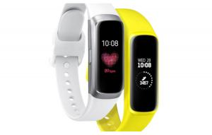 Samsung Galaxy Fit and Fit e (2019) photo